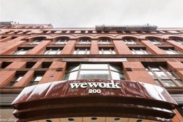 WeWork dice sí a las criptomonedas: ahora puedes pagar por espacios de trabajo
