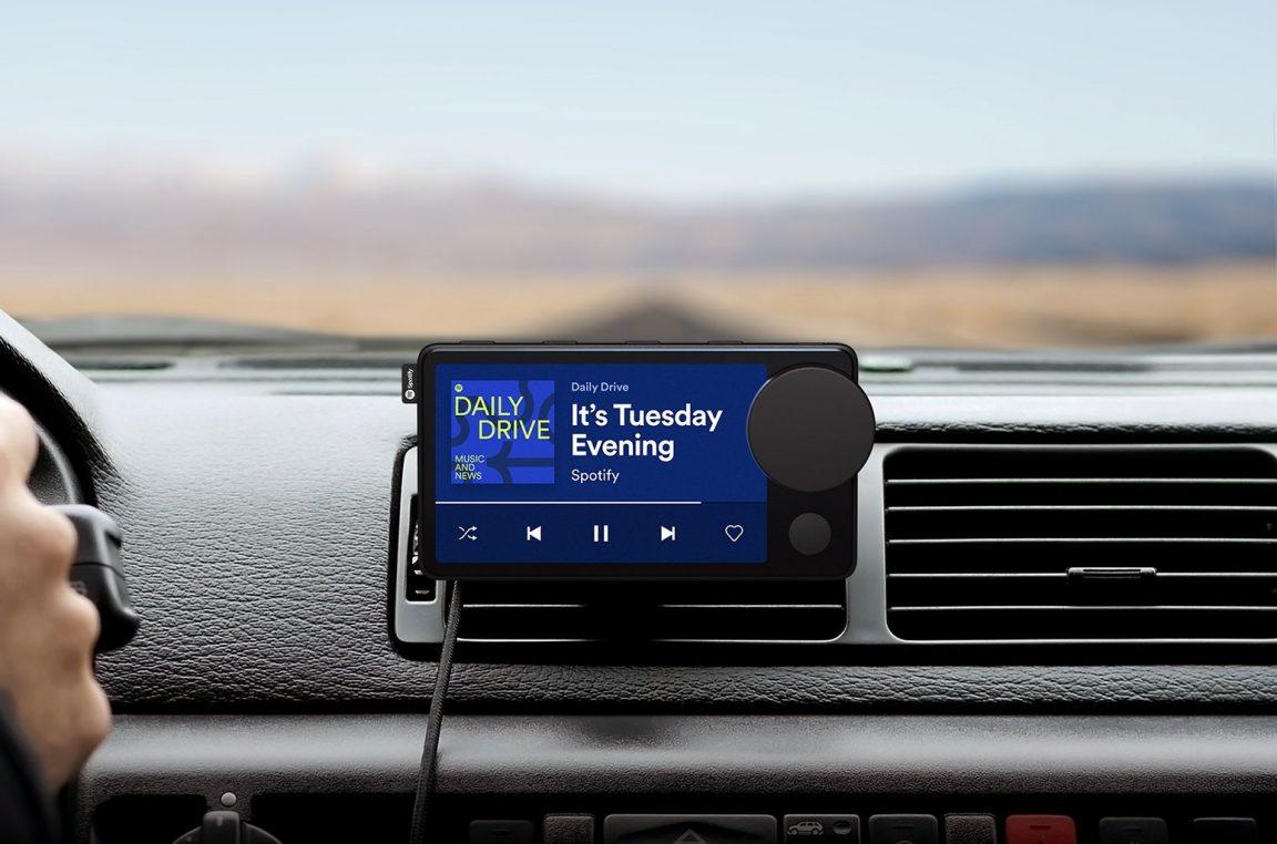 dispositivo de cosa del coche para los coches