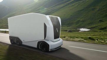 Einride, la startup que superó a Tesla creando el primer camión eléctrico autónomo