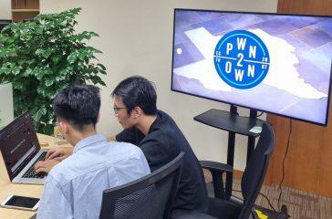 Microsoft Teams y Zoom hackeados durante la competición Pwn2Own