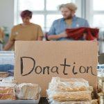 Abrir fundación benéfica