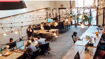 Coworking: qué es y qué ventajas tiene