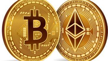 Bitcoin y Etherum