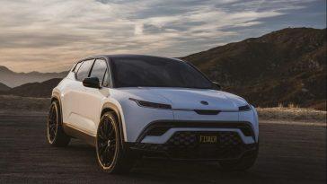 Fisker y Foxconn, acuerdo para la construcción de un nuevo vehículo eléctrico