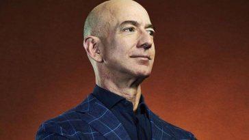 Jeff Bezos vende acciones