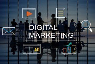Marketing digital estrategias