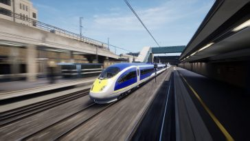 Una financiación de 290 millones de euros salva Eurostar