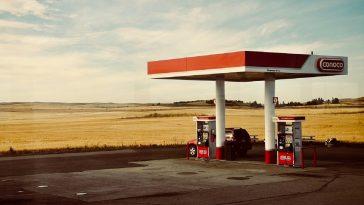 Cómo abrir una gasolinera