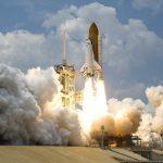 China envia primeros astronautas a Tiangong 3 nueva estacion espacial