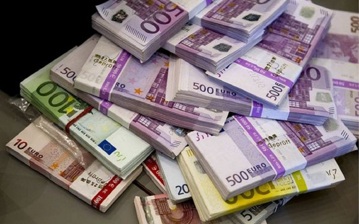 ¿Cómo identificar los billetes falsos fácilmente?