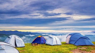 Camping-Glamping España