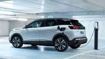 3008 Hybrid el SUV hibrido de Peugeot la transicion energetica que no deja de funcionar