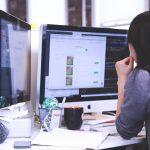 Adios al trabajo inteligente el 75 por ciento de las empresas traen a los empleados de vuelta a la oficina