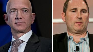 Andy Jassy 5 cosas que debe saber sobre el nuevo CEO de Amazon