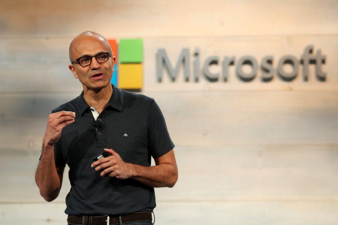 Las 3 características de los grandes líderes según el CEO de Microsoft, Satya Nadella