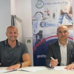 GELLIFY y EIT Manufacturing la colaboracion para apoyar la innovacion en Europa