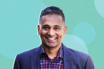 Hari Subramanian, el CEO de Appify siempre mira hacia el futuro