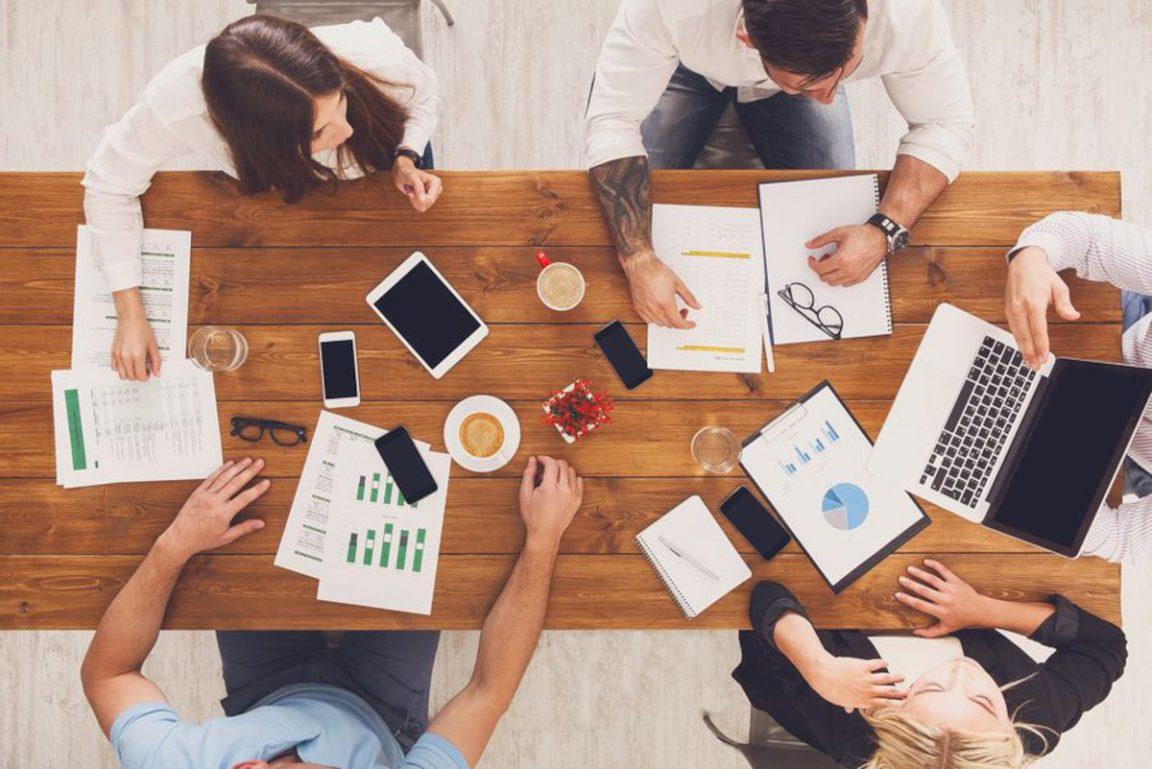 Invertir en asociaciones estrategicas puede ayudar a hacer crecer su negocio