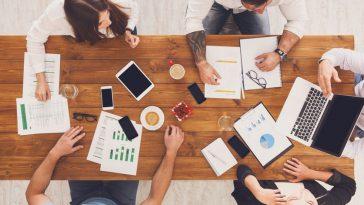 Invertir en asociaciones estratégicas puede ayudar a hacer crecer su negocio
