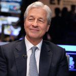 JP Morgan Ethereum 2.0 40 millones de dolares apostando para 2025