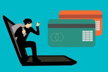 phishing que es