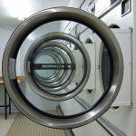 montar lavandería