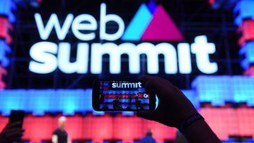 Web Summit 2021 se esperan mas de 250 ponentes en Lisboa fechas participantes y programa