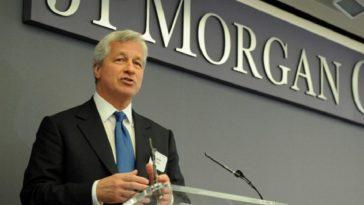 JP Morgan, el mercado de las criptomonedas en plena ebullición: el caso Solana