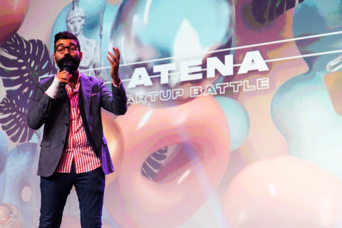 Atena Startup Battle 2021