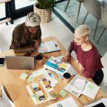 Un tercio de los que abandonan la escuela quieren crear su propia empresa