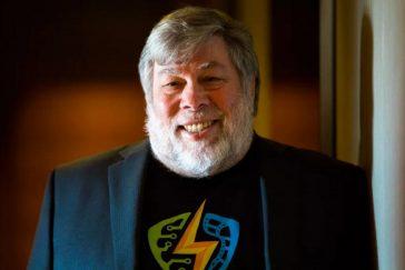 Steve Wozniak, cofundador de Apple, anuncia su empresa aeroespacial