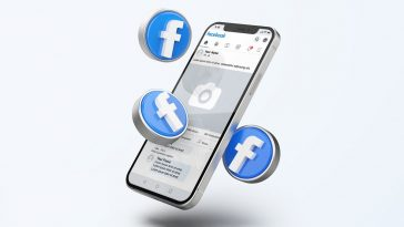 Facebook viola antimonopolio de Giphy, con multa de mucha plata