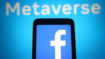 Facebook, el proyecto del 'Metaverso' costará diez mil millones de dólares
