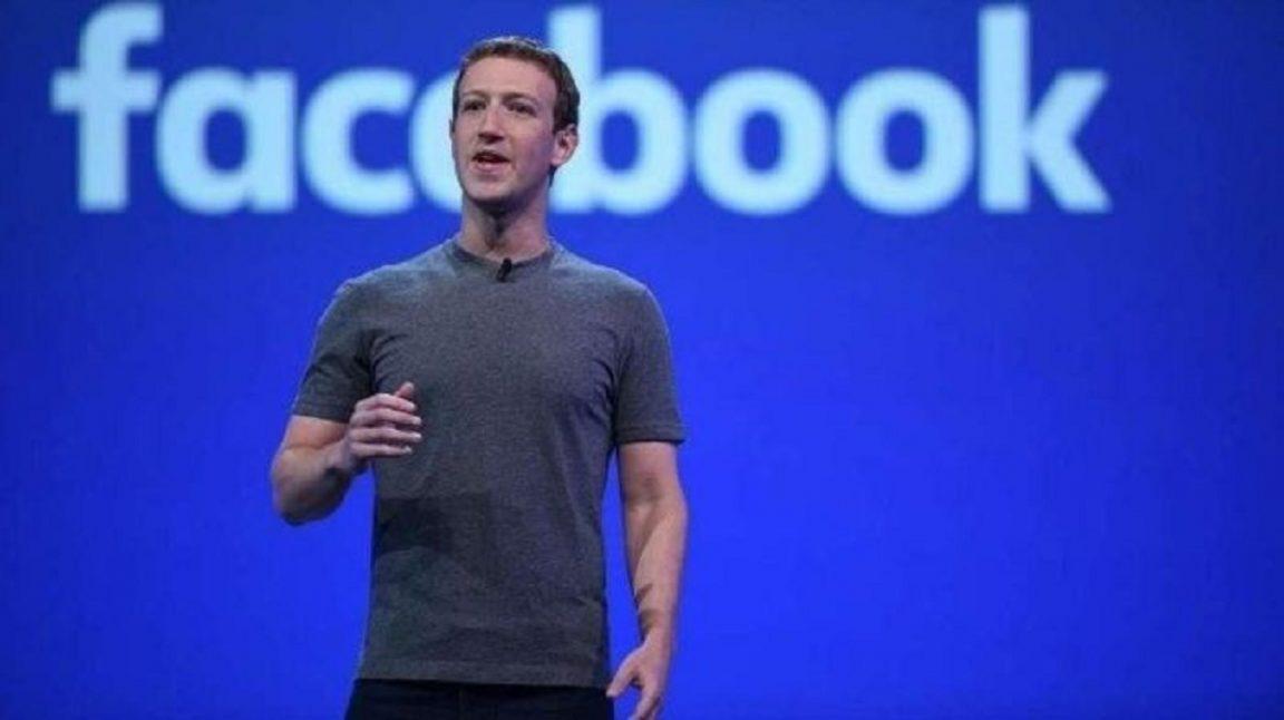 """Acusaciones de Facebook, Zuckerberg: """"Profundamente sin sentido"""""""