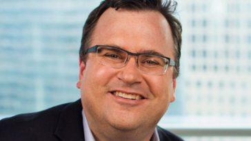 reid hoffman cofundador de linkedin explica el secreto del exito